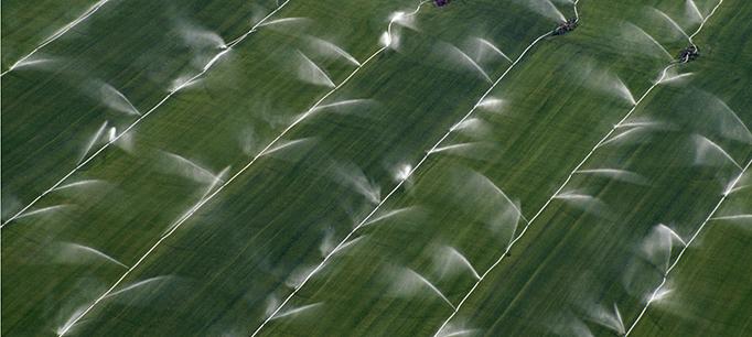 CropSprinklers