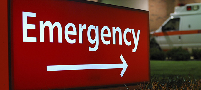 EmergencyRoomSign