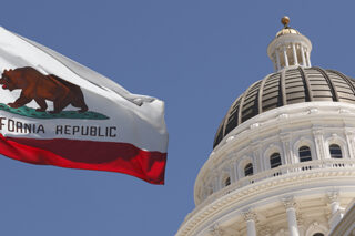 photo - California State Capital