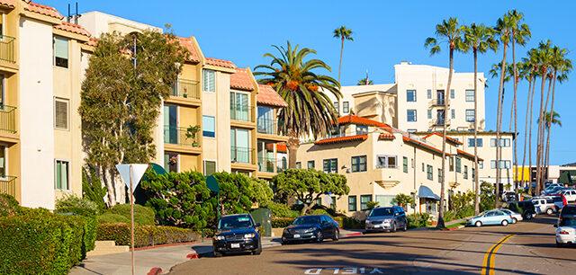 Condos in California
