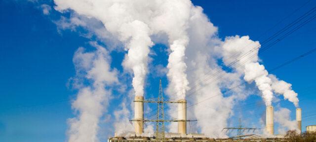 PollutionSmokeStacks