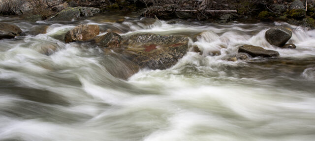 RiverFlowing