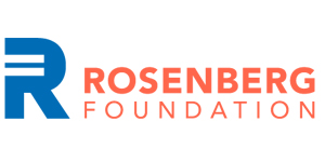 RosenbergFoundationLogo SupportPage 2017