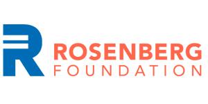 RosenbergFoundationLogo SupportPage 2017