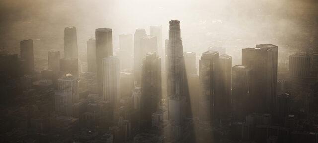 SmoggyLA