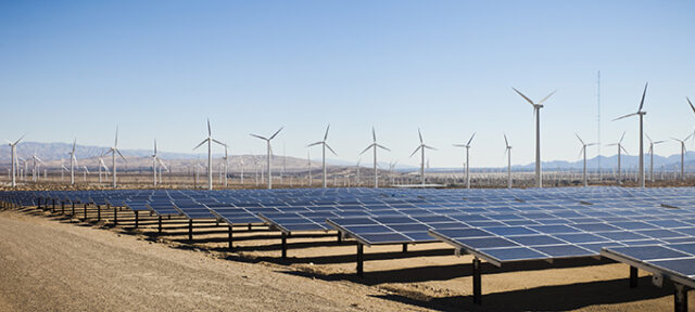 SolarPanelsTurbines