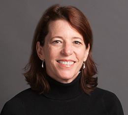 Portrait of Deborah  Gonzalez