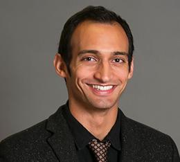 Portrait of Talib  Jabbar