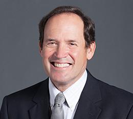 Portrait of Jeffrey  Mount