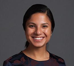 Portrait of Radhika  Mehlotra