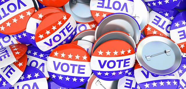 photo - Vote Buttons