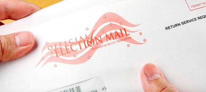 VoteByMail