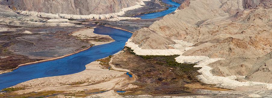 photo - Colorado River