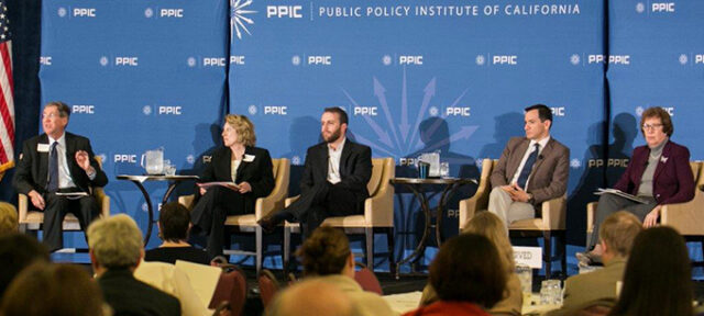 photo - Water Policy Event