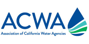 Association of California Water Agencies logo