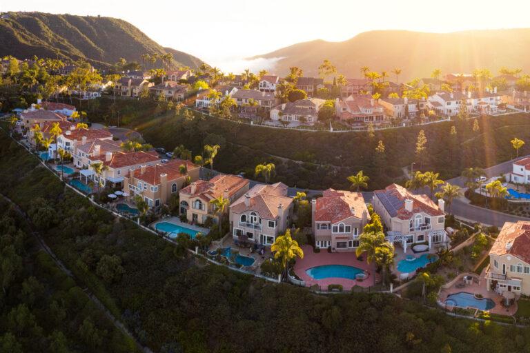photo - Aerial View of Laguna Niguel, California