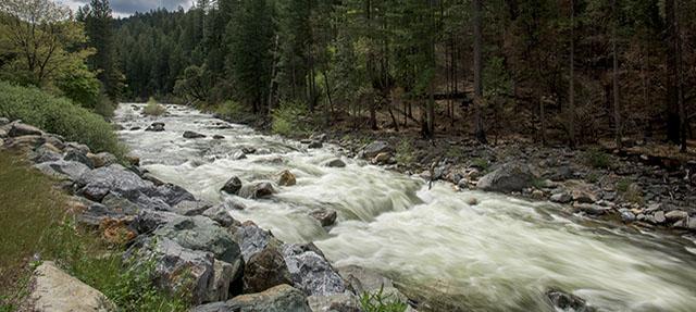 photo - American River