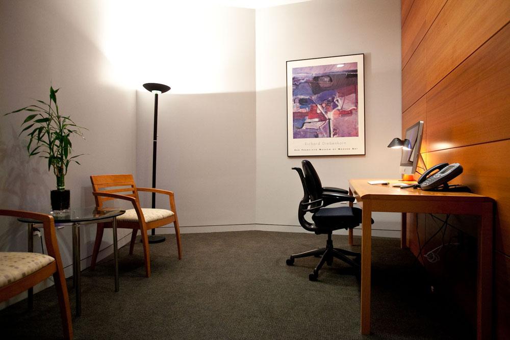 photo - Bechtel Conference Center, Redwood Room