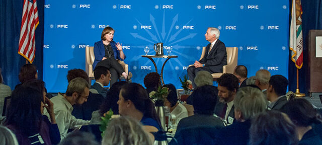 event photo - A Conversation With Chief Of Staff Ann O'leary
