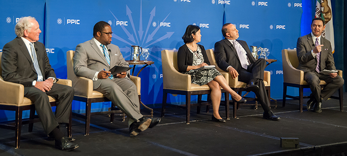 photo - Civic Engagement and Voter Turnout Panel