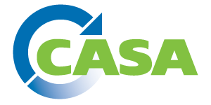 California Association of Sanitation Agencies logo