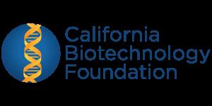Logo Of California Biotechnology Foundation