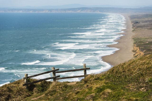 photo - California Coast