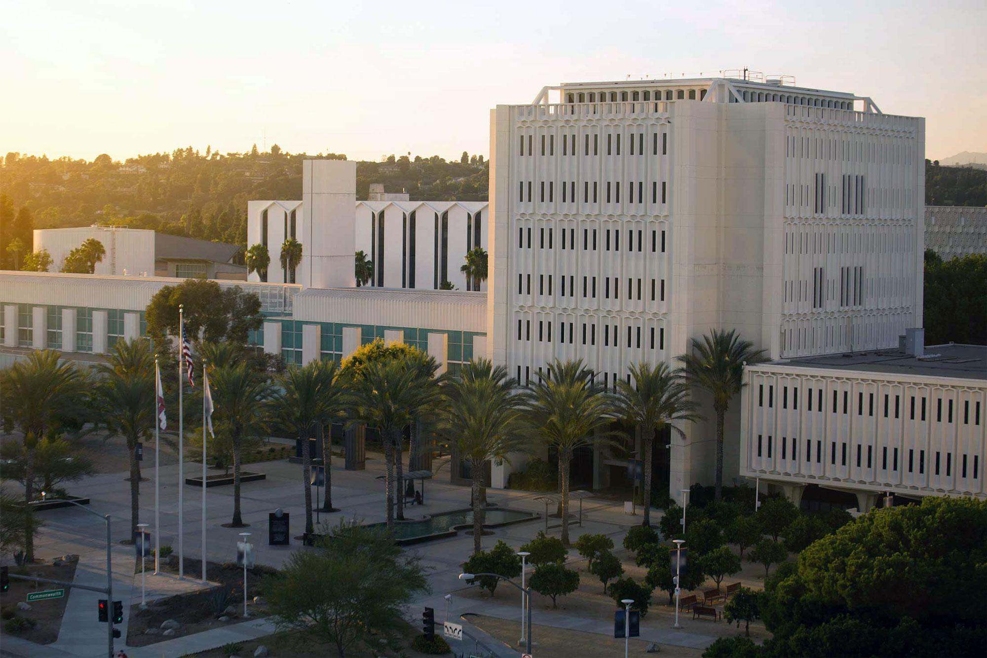 photo - California State University, Fullerton