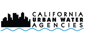 California Urban Water Agencies logo