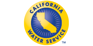 California Water Service logo - no tagline