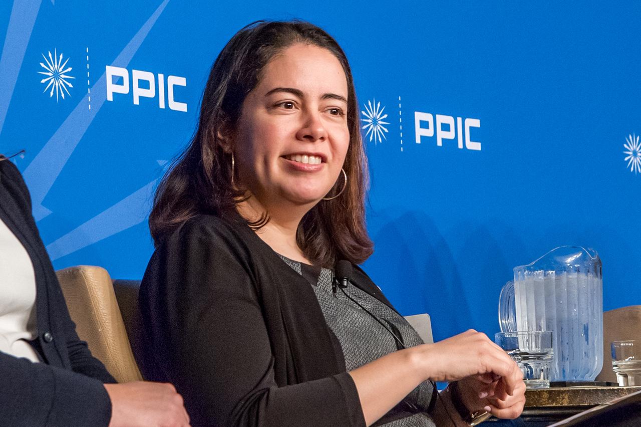 Photo of Melina Sanchez
