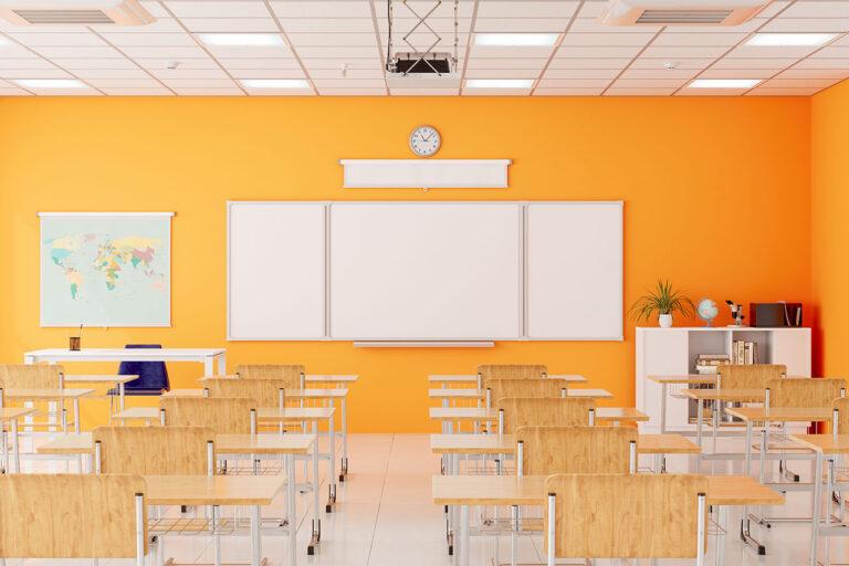 photo - Classroom