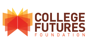 College Futures Foundation Logo Without Tagline