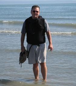 photo of jim cloern