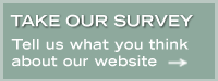 Tell us what you think about our website
