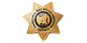 California Correctional Peace Officers Association Logo