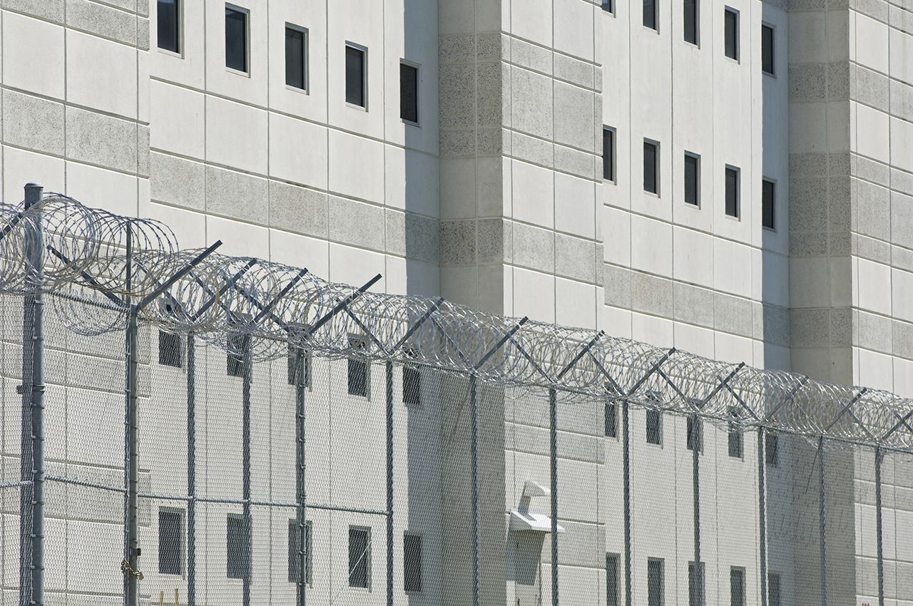 California's County Jails - Public Policy Institute of
