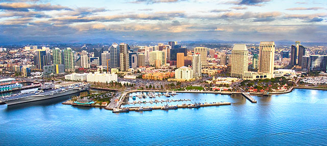 photo - Downtown San Diego