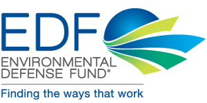 EDF: Environmental Defense Fund Logo