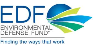 EDF: Environmental Defense Fund Logo
