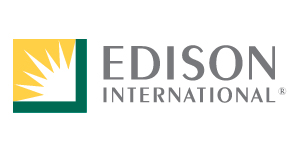 Logo For Edison International