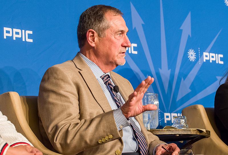 John Thompson, Council of Professional Associations on Federal Statistics