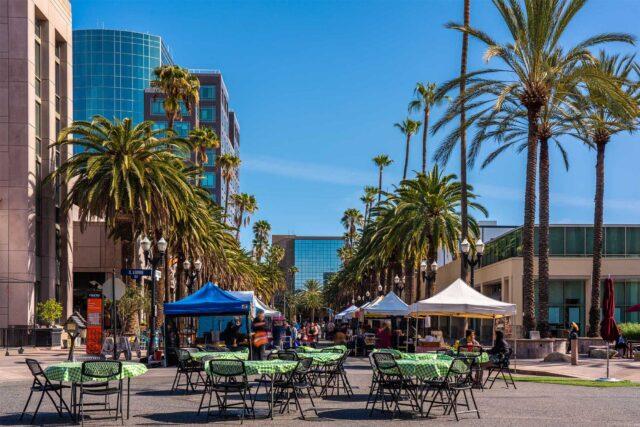 photo - Farmers Market in Downtown Anaheim