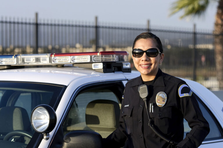 photo - police officer