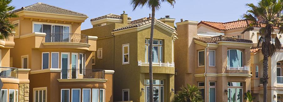 photo - Housing in Huntington Beach California