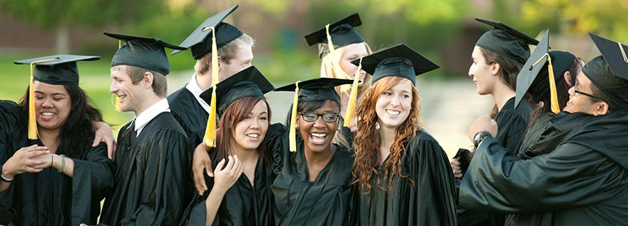 photo - College Graduates