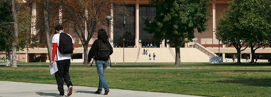 photo - California State University