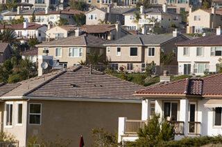 photo - Homes in Orange County, California