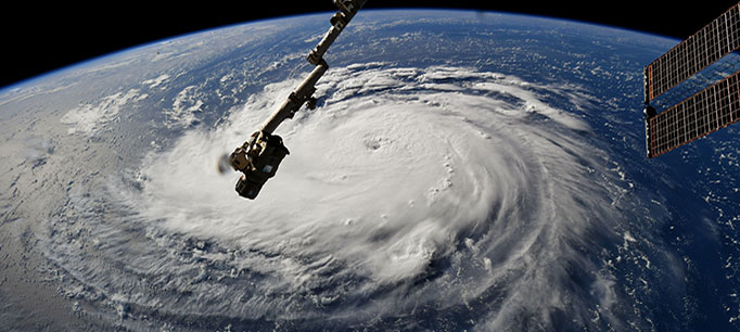 photo - Hurricane Florence