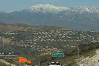 photo - Inland, Southern California